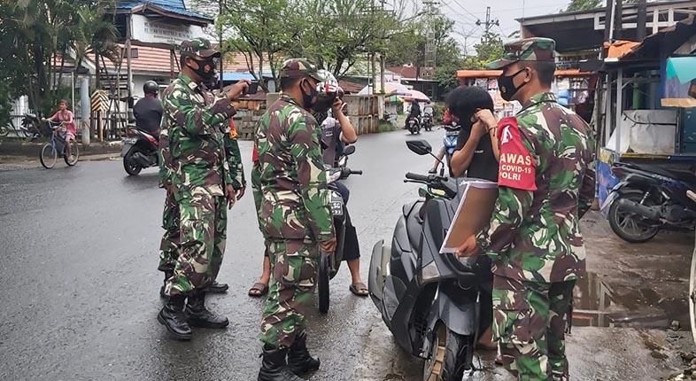 MENURUN! Kalsel Sumbang 169 dari Sebaran 7.427 Kasus Baru COVID-19 di Indonesia