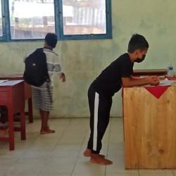93 SEKOLAH DASAR di Banjarmasin Tunda PTS Secara Tatap Muka