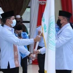 DILANTIK DPD BKPRMI Kota Banjarmasin