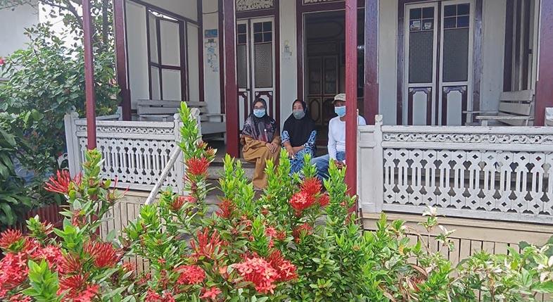 DIUSULKAN Jadi Cagar Budaya, Rumah Pembakal Zaman Sultan Adam