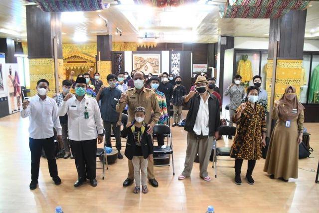 DUA PULUH Pemadihinan Banjarmasin Ikuti Program BBM Kemendikbud RI (2)