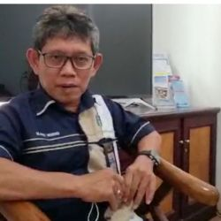 PASOK LEDING Timur Selatan Banjarmasin Terganggu Perbaikan Pipa Bocor