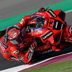 JUARA LAGI, Bastianini Beri Kejutan di MotoGP San Marino