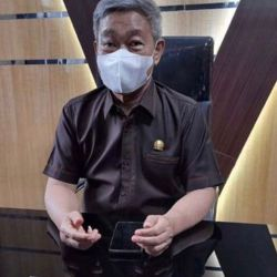 KOMISI II Desak Pemprov Susun Raperda Penambahan Penyertaan Modal Bank Kalsel