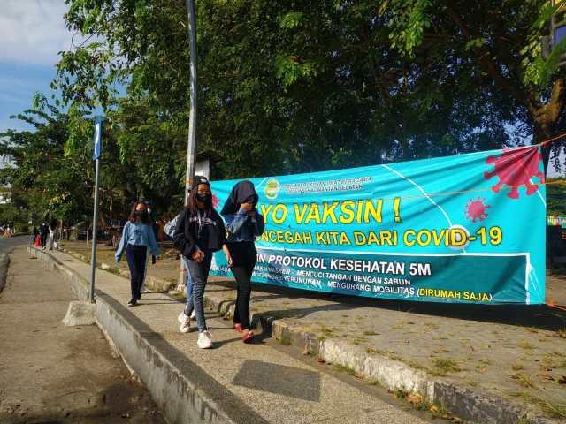KUNJUNGAN Sandiaga Belum Memberi Angin Segar terhadap Kelangsungan Pariwisata Banjarmasin (2)