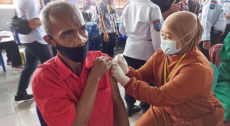KALSEL SUMBANG 241 dari Sebaran 5.990 Kasus Baru COVID-19 di Indonesia
