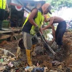BANJARMASIN KEMBALI Bersiap Hadapi Banjir