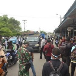 MERANGKAK NAIK! Kalsel Sumbang 113 dari Sebaran 3.145 Kasus COVID-19 di Indonesia