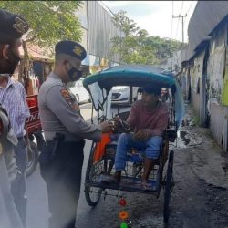 OPERASI Aman Nusa II Intan Diperpanjang, Polda Kalsel Juga Genjot Vaksinasi