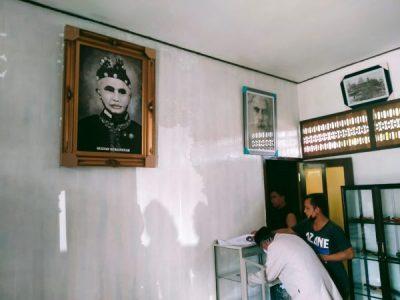 """SITUASI TENANG di Makam Raja Banjar """"Tercoreng"""" dengan Adanya Pengeroyokan dan Dilaporkan ke Mapolsek"""