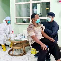 KALSEL SUMBANG 15 dari Sebaran 1.624 Kasus Baru Covid-19 di Indonesia