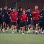 TIMNAS U-23 Hajar Nepal 2-0 di Laga Uji Coba