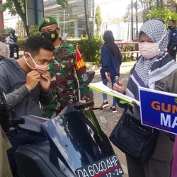 KALSEL SUMBANG 13 dari Sebaran 894 Kasus Baru Positif COVID-19 di Indonesia