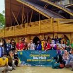 WISATA ALAM Kalsel Dinilai ASPPI Punya Potensi Bangkitkan Ekonomi Daerah