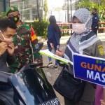 KALSEL SUMBANG 9 Kasus dari Sebaran 802 Kasus Baru Covid-19 di Indonesia