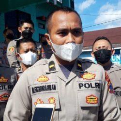 BERBAGI KEBAHAGIAAN Para Perwira Pertama Polisi SIP Angkatan 50 Wira Satya Adhipradana Polda Kalsel