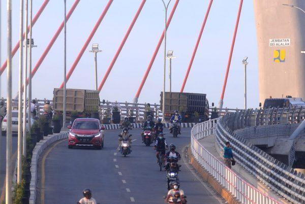 LIMA TOKOH di Kalsel yang Diusulkan untuk Nama Jembatan Sungai Alalak I
