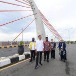 INILAH Proyek Prestisius yang Diincar Pemprov Kalsel Setelah Jembatan Sungai Alalak