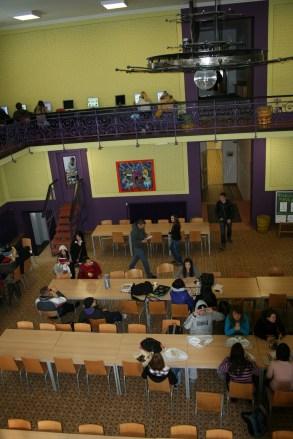 Dvorana Glej