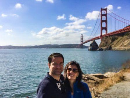 Golden Gate no Fale Conosco