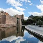 Plaza de Colón em o que fazer em Madrid