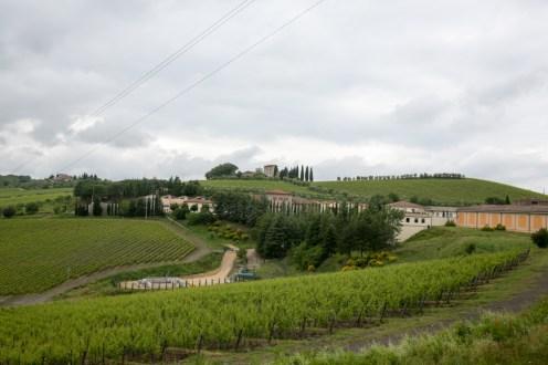 Região Toscana