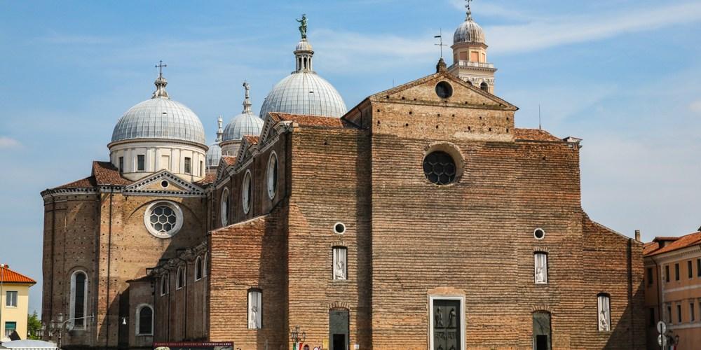 Basílica Santo Antônio em Pádua
