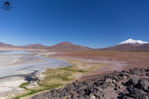 Imagem de Piedras Rojas em 2019 no Deserto do Atacama