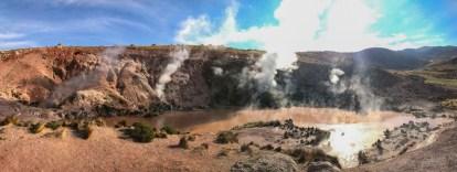 Boca Del Diablo - Atacama