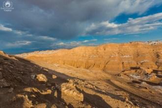 Valle de La Luna em Roteiro no Atacama