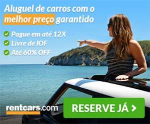 Link Rentcars Suas Próximas Viagens