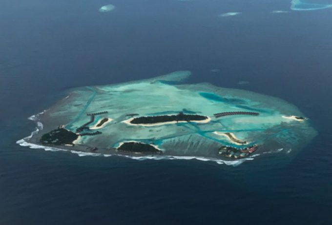 Onde ficar nas Maldivas ? ?