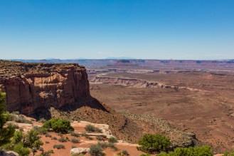 Parque Nacional Canyonlands
