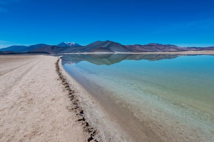 Aguas Calientes - Atacama