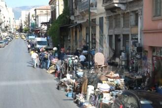 Abandono da Cidade Atenas