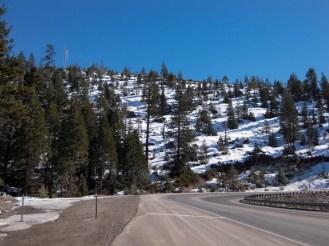 Entorno de Lake Tahoe