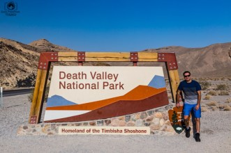 Parque Nacional Death Valley