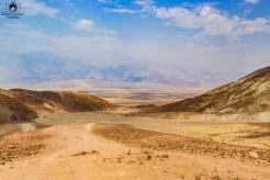 Parque Nacional Vale da Morte USA