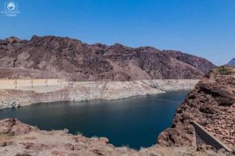Represa do Hoover Dam