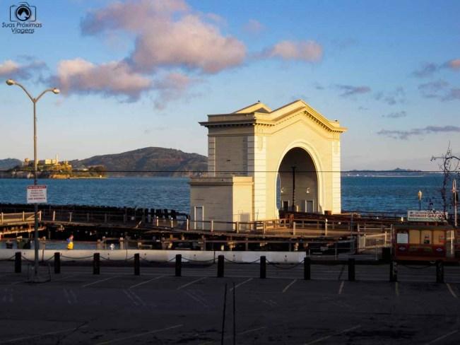 Fisherman's Wharf - Nas Melhores dicas de San Francisco