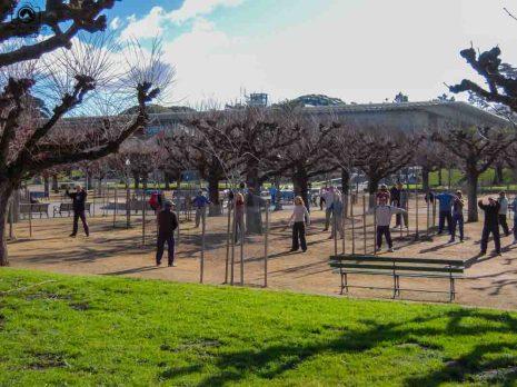 Golden Gate Park Dicas em San Francisco