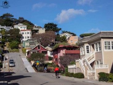 Sausalito em o que fazer em San Francisco