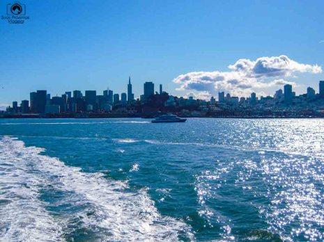 Cruise to Alcatraz nas Melhores Dicas de San Francisco