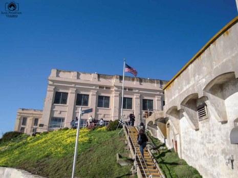 Alcatraz nas Melhores Dicas de San Francisco