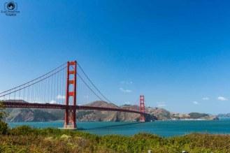 Golden Gate - Fort Point em o que conhecer em San Francisco