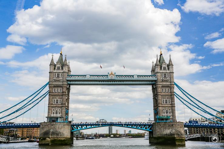 London Bridge nas melhores dicas de londres