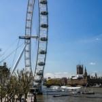 London Eye em O Que Fazer em Londres