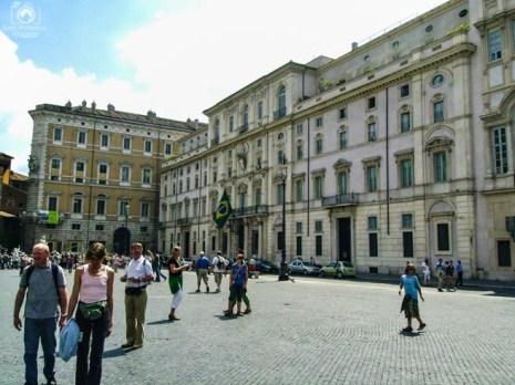 Consulado Brasileiro em Melhores Dicas de Roma