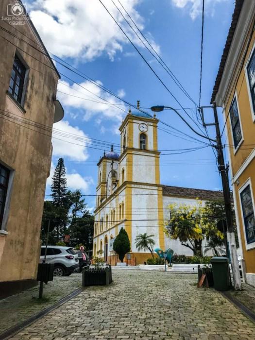 Igreja Matriz de São Francisco do Sul