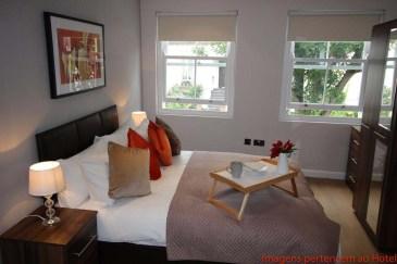 Dorm 2 Camden Apart em Onde Se Hospedar em Londres
